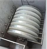 专业生产污水处理纤维转盘过滤器;