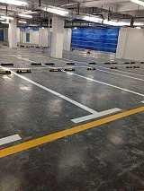 北京天津河北车位划线;