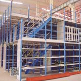 中山仓储货架阁楼货架,各种类型货架定制批发;