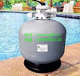 太原恒温游泳池水处理设备;