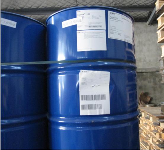巴斯夫 抗氧化剂 Irganox1135 100%活性液态受阻酚