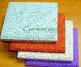 木丝吸音板_阻燃吸音板价格/【丽飞声学】木质吸音板广州知名品牌