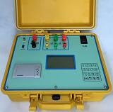 变压器低电压短路阻抗测试仪;