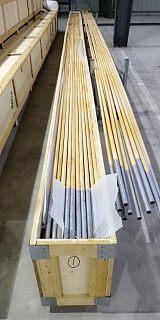 供应高效高通量管换热器;