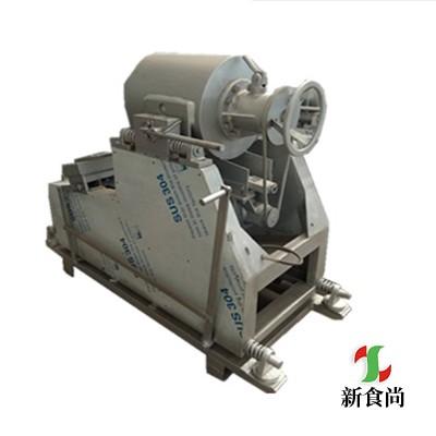 热销小麦膨化机【推荐】 供应质量好的大型气流式膨化机