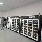 东莞市裕鸣欣实业大量供应LED电源老化柜;