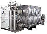 江苏盐城+箱式无负压给水设备+无负压+给水设备