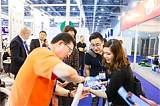 2020上海國際塑料橡膠及包裝印刷展覽會;
