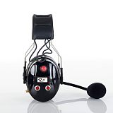 北京无线耳机全双工对讲无需按键一键开关自由组网深度降噪;