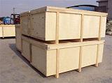 上海防潮大型出口木箱;