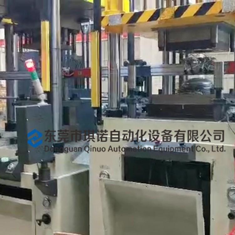 东莞琪诺自动化连杆拉伸机械手 自动化冲压机械手