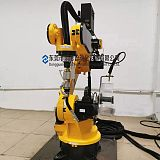 東莞琪諾滅火器自動化焊接機器人 自動化點焊機械手;