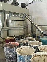 广东5000升强力分散机 化妆品生产;