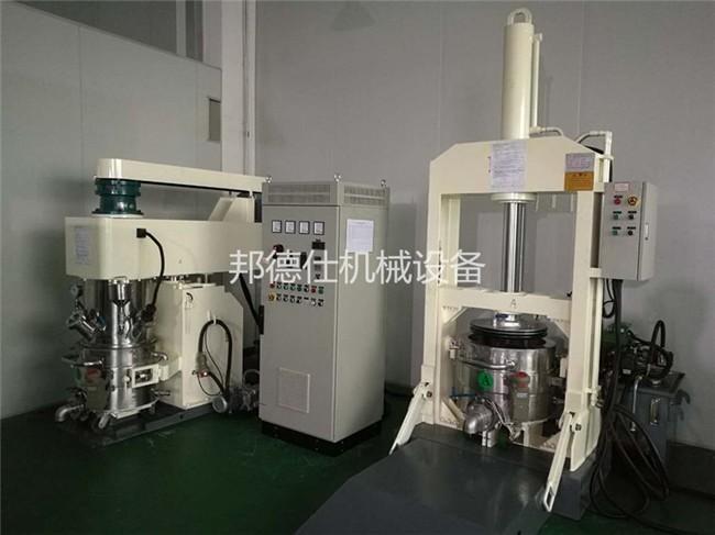 供应广东行星搅拌机 电子胶搅拌机 电子胶设备厂家
