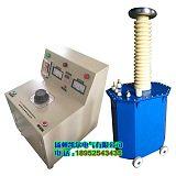 KESB型30-300KV系列交流试验变压器;