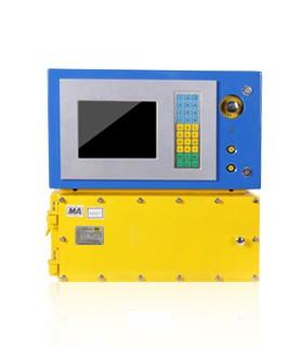 三矿电气KTC205综采工作面通信控制装置