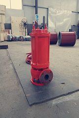 高温污水泵-可抽取热水的泵-高绝缘等级污水泵;
