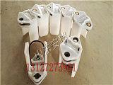 矿用U型电缆夹板价格,批发质量好LJH型电缆夹板诚信厂家;