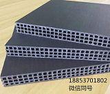pp中空建筑模板设备又为塑料模板的使用推进了一步;
