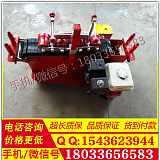 汽油机电缆输送机180型履带式电力线缆敷设传送机光缆牵引机厂家;