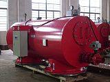 自动自清洗过滤器水处理过滤系统;