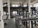 佛山真空搅拌机空实验式捏合机碳钢反应釜定制双螺旋粉料混合机