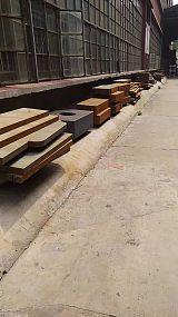 壓力機鋼板尾料處理 鋼板余料合適就送;