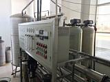 供应反渗透大型净化设备;
