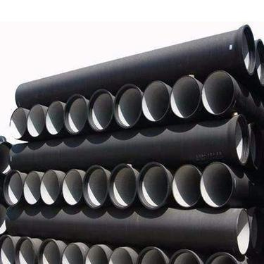 天津柔性铸铁管 规格50-300连接铸铁管