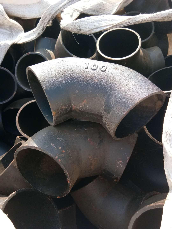 新品铸铁管厂家_专业销售青岛国标铸铁管