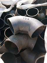 国标铸铁管 【A型W型 B型铸铁管】天津新兴管道;