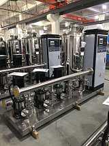 新型节能供水设备 变频恒压供水设备;
