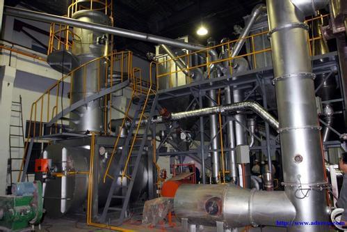 一级化工拆除资质施工团队接各工厂整厂拆除工程