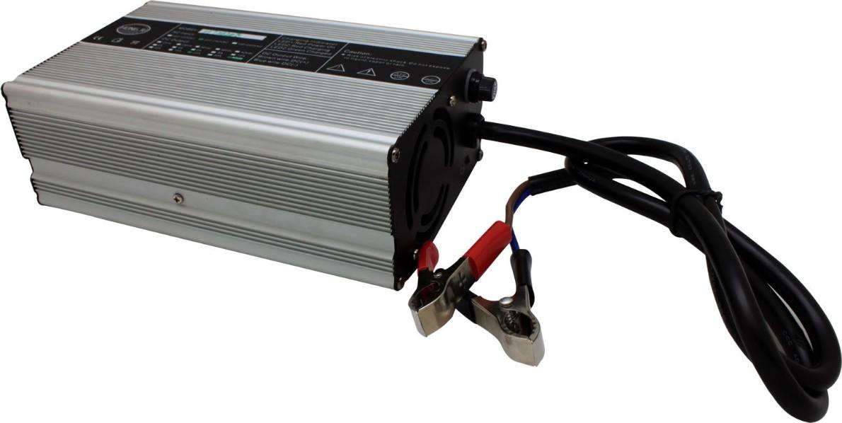 湖北充电器厂家直销12V5A锂电池电动工具电动滑板车充电器