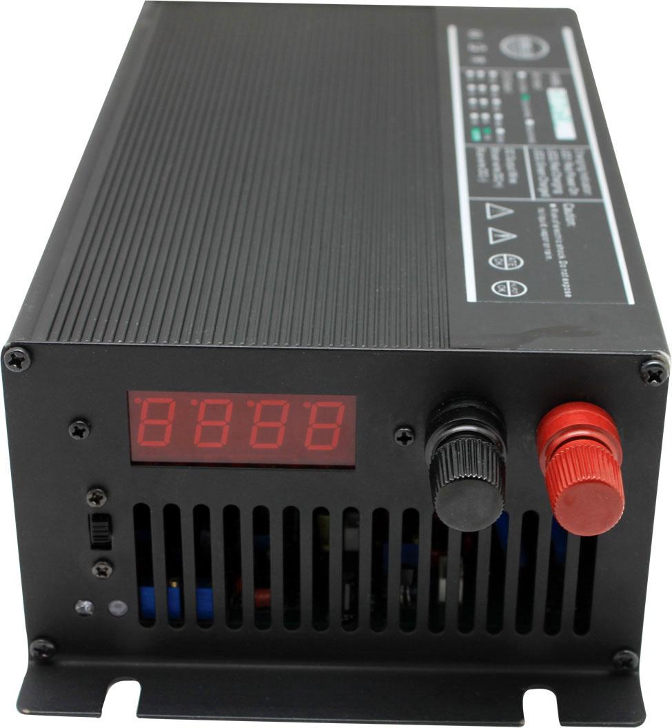 湖北充电器厂家直销24V40A电动叉车牵引车洗地机充电器