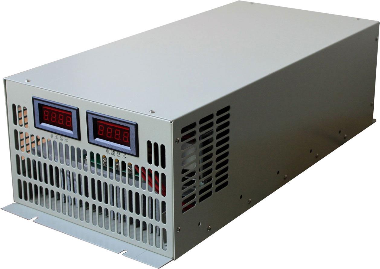 湖北大功率充电机10KW电动车观光车充电机