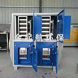 等離子廢氣凈化器工業粉塵煙氣處理環保設備