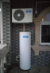 空气能热水器热水地暖水箱200升承压保温水箱;