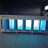 光氧催化废气处理设备异味气体处理环保设备;