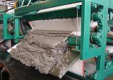 生产定制 带式压滤机 污泥脱水设备 专业处理印染污水 造纸污水;
