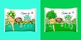 江苏米粉食品包装设计是怎样提升产品价值的;