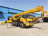 16噸汽車吊-濟寧通達機械有限公司
