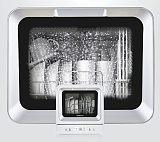 浩澤T1-玄幻金 臺上式智能凈水洗碗機千萬家庭的選擇