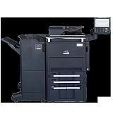 京瓷数码复印机;