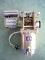 CD17II電磁操作機構