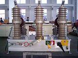 ZW32戶外真空斷路器(錦開電器集團)