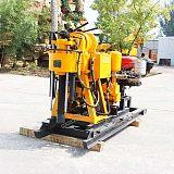 HW-230 地质普查勘探钻机;