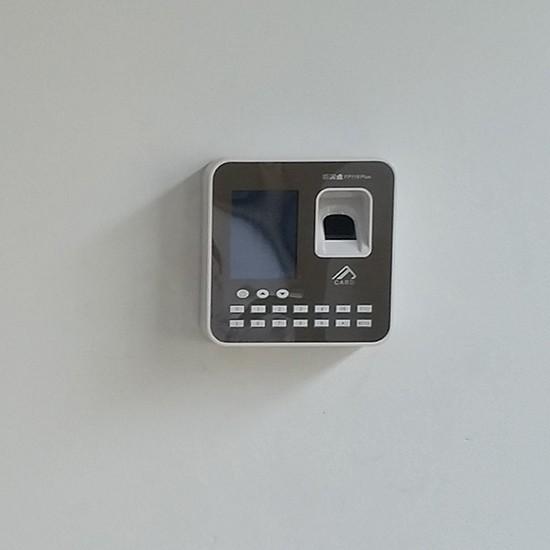 北京办公室用FP119Plus指纹门禁机