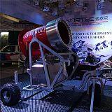 信阳戏雪乐园人工造雪机 节能环保国产造雪机厂家;