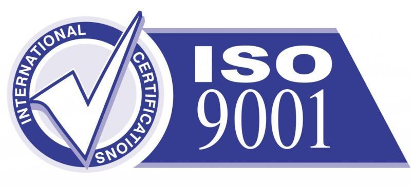 ISO认证步骤